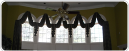 Draperies & Window Treatments